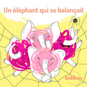 Un éléphant qui se balançait von Bidibou