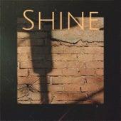 Shine de Kid Ory, Silvio Rodriguez, Lee Morgan, Thelonious Monk, Coleman Hawkins, Ella Mae Morse, Tony Bennett, Mantovani Orchestra, Herbie Hancock, Bobby Bland