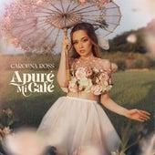 Apuré Mi Café by Carolina Ross