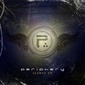 Icarus Lives EP de Periphery