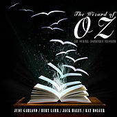 The Wizard of Oz (The Original Soundtrack Recording) (Remastered) by Various Artists