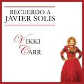 Recuerdo A Javier Solís de Various Artists