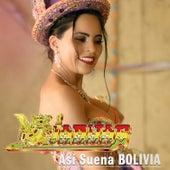 Así Suena Bolivia de K'Jarkas