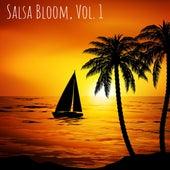 Salsa Bloom, Vol. 1 de Eddie Santiago