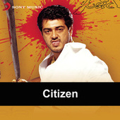Citizen by Various Artists