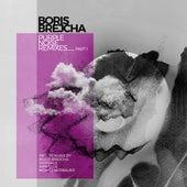 Purple Noise Remixes Part 1 von Boris Brejcha