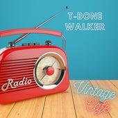 T-Bone Walker - Vintage Cafè de T-Bone Walker