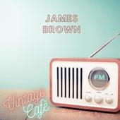 James Brown - Vintage Cafè de James Brown