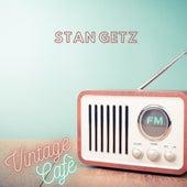 Stan Getz - Vintage Cafè von Stan Getz