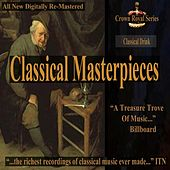 Classical Drink - Classical Masterpieces by Various Artists