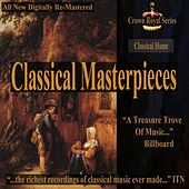 Classical Home - Classical Masterpieces by Various Artists