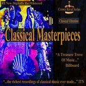 Classical Vibration - Classical Masterpieces de Various Artists