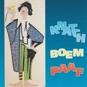 Knatch Boem Paaf by Marlstone Studio Koor