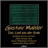 Mahler: Das Lied von der Erde de Kathleen Ferrier