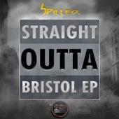 Straight Outta Bristol di Spiller