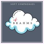 Soft Symphonies of Brahms de Rudolf Kempe