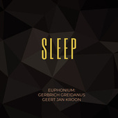 Sleep by Gerbrich Greidanus
