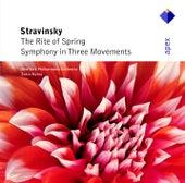 Stravinsky : Le sacre du printemps [Rite of Spring] di Zubin Mehta