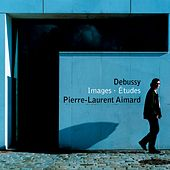 Debussy : 12 Etudes, Images Sets 1 & 2 by Pierre-Laurent Aimard