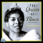 The Queen Of Blues by Dinah Washington