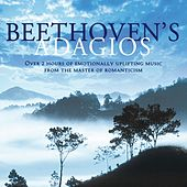 Beethoven's Adagios by Various Artists