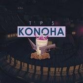 Konoha by Thiago Prudencio