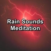 Rain Sounds Meditation von Binaural Beats Sleep