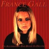 En Allemand - Das Beste Auf Deutsch by France Gall