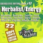 Herbalist / Energy von Various Artists