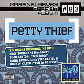 Petty Thief de Various Artists