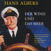 Der Wind Und Das Meer de Hans Albers