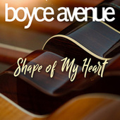 Shape of My Heart de Boyce Avenue