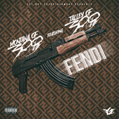 Fendi by Montana of 300