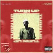 Turn Up by Kelvin Black