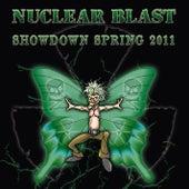 Nuclear Blast Showdown Spring 2011 von Various Artists