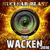 Your Wacken 2010 von Various Artists