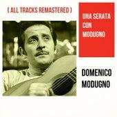 Una serata con Modugno (All Tracks Remastered) by Domenico Modugno