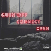 Connect Kush by Guin'Off