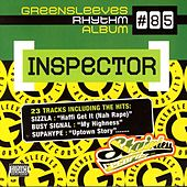 Inspector von Various Artists