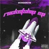 ROCKETSHIP de WonderOTB
