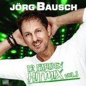 12 Farben (Hit-Mix Vol. 1) von Jörg Bausch
