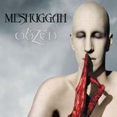 ObZen van Meshuggah
