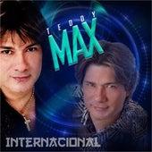 Internacional (Cover) by Teddy Max