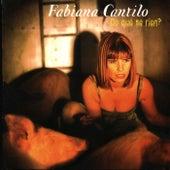 De Que Se Ríen? de Fabiana Cantilo