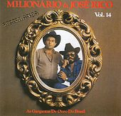 Volume 14 (Lembrança) de Milionário e José Rico
