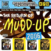 The Return Of Mudd-Up de Various Artists