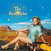 The Best Bette by Bette Midler