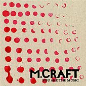 You Are The Music EP de M. Craft