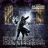 I Want Out by Hammerfall