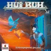 032/Schlossgespenst gesucht! by HUI BUH neue Welt